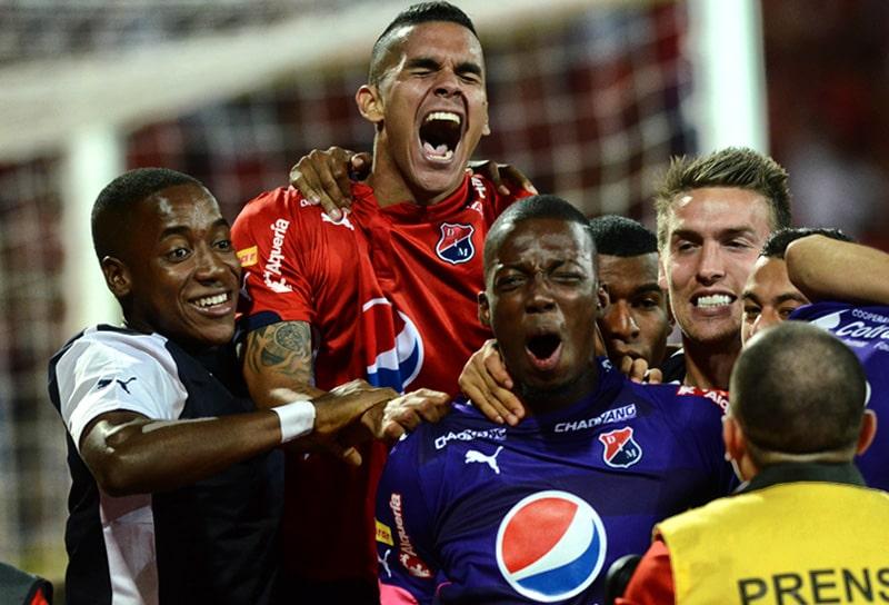 Juan Camilo Saiz, fichajes DIM 2021-II, Deportivo Independiente Medellín, DIM