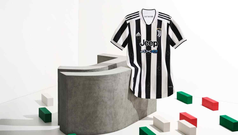 Juan Guillermo Cuadrado estrena camiseta en la Juventus