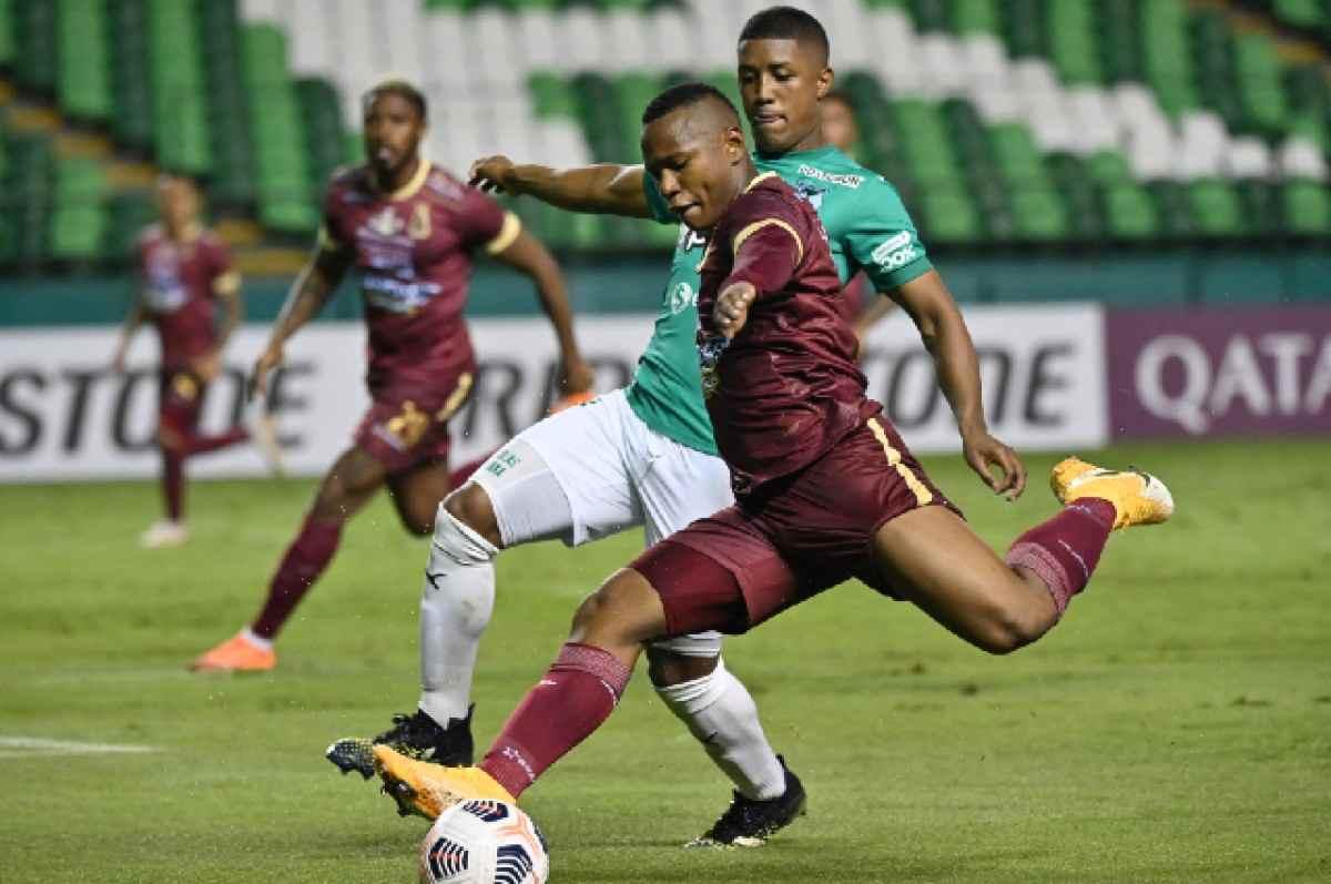 Liga BetPlay: Deportivo Cali vs. Deportes Tolima se jugaría en el Pascual Guerrero