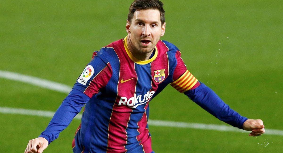¡Messiempre! Lionel firmaría por 5 años más con Barcelona