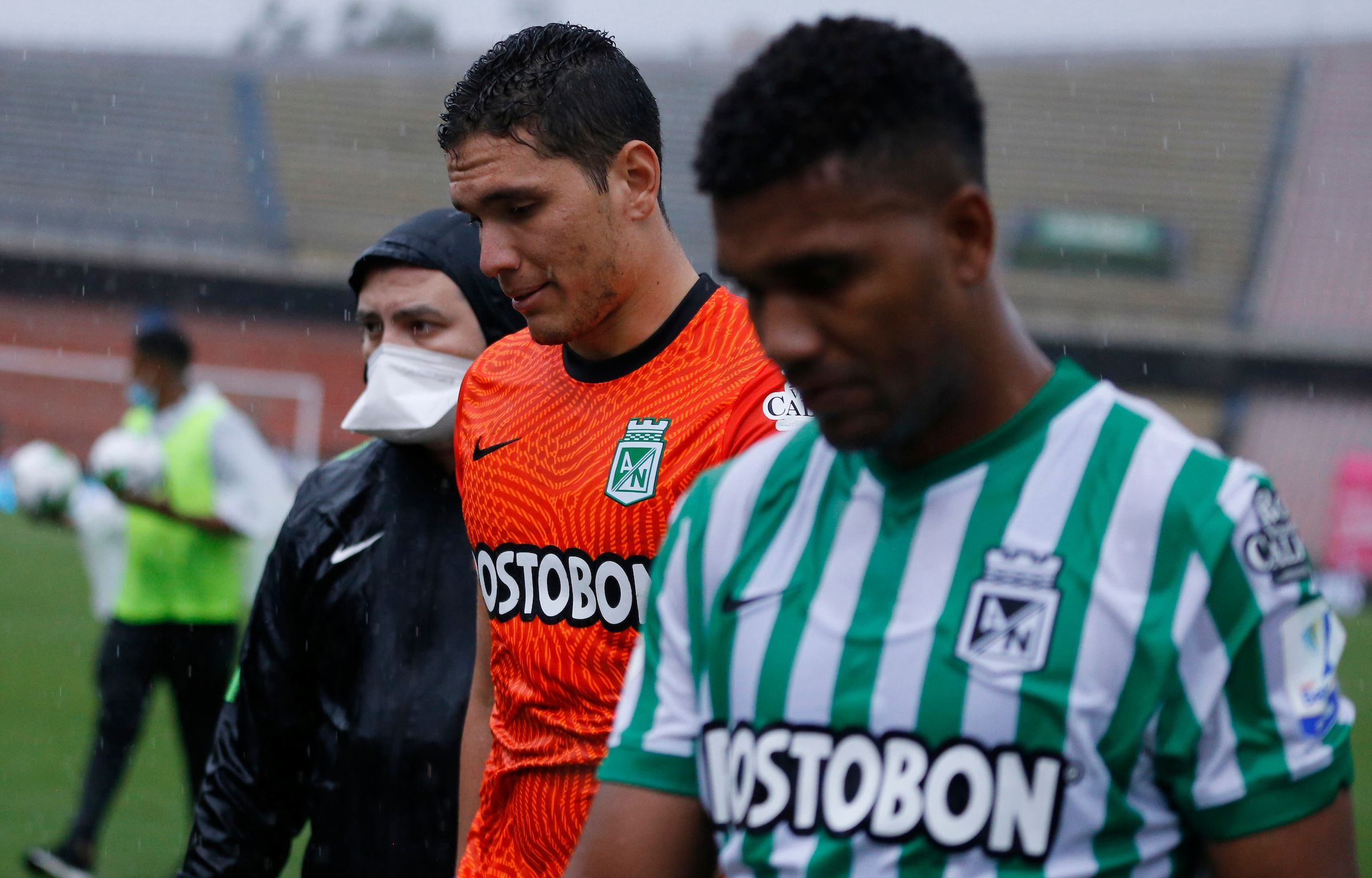 El preocupante panorama de Nacional en el cierre de la fase de grupos de Libertadores