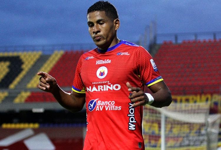 Miguel Camargo, Fichajes DIM 2021-II, Deportivo Independiente Medellín, DIM, Deportivo Pasto, Selección de Panamá