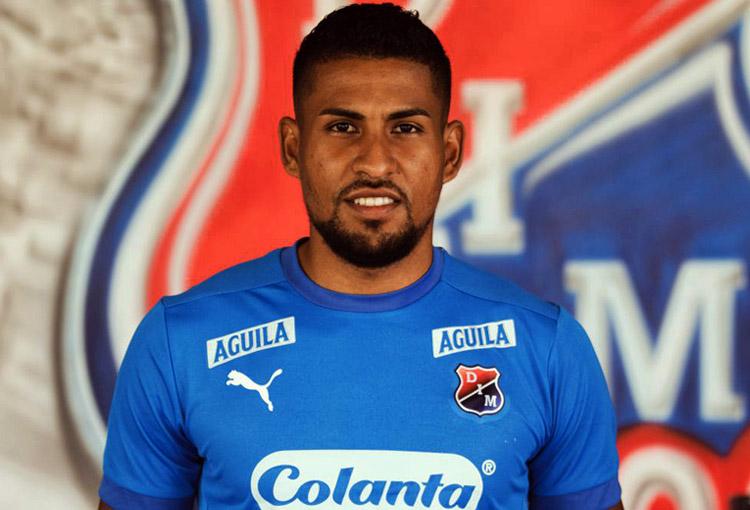 Miguel Camargo, Selección de Panamá, Deportivo Independiente Medellín, DIM, fichajes DIM 2021-II