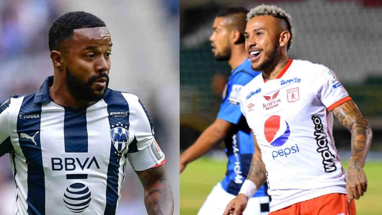 ¿Qué tiene que ver Duván Vergara con la llegada de Dorlan Pabón a Atlético Nacional?