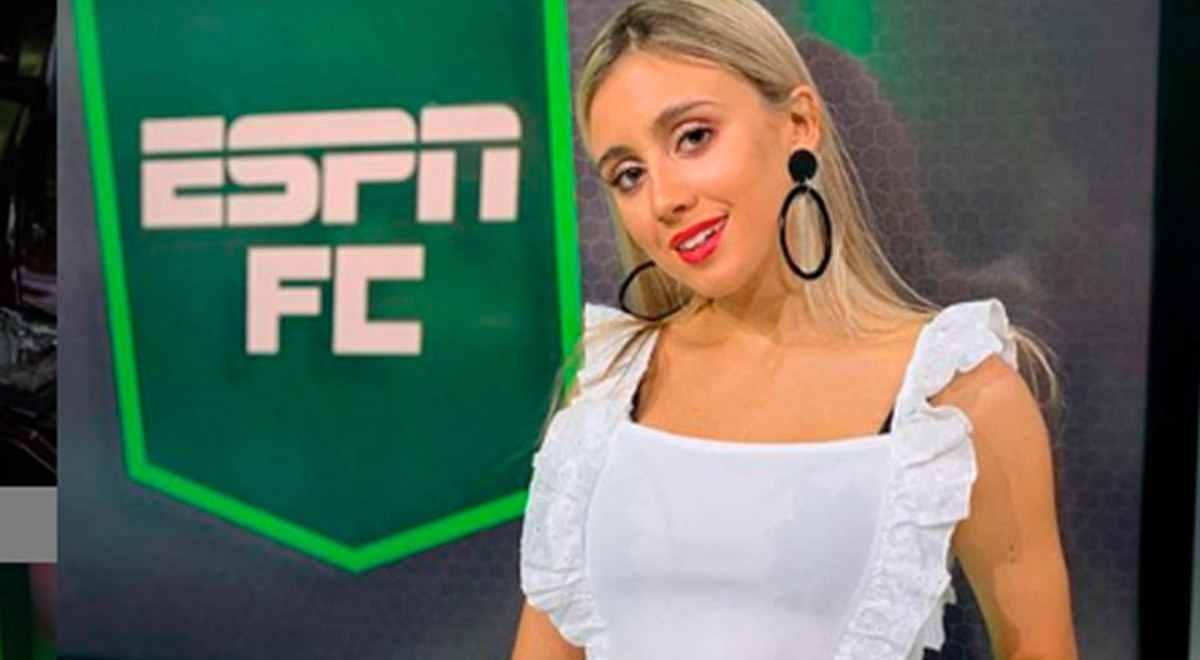 Morena Beltrán también critica que se juegue en Colombia