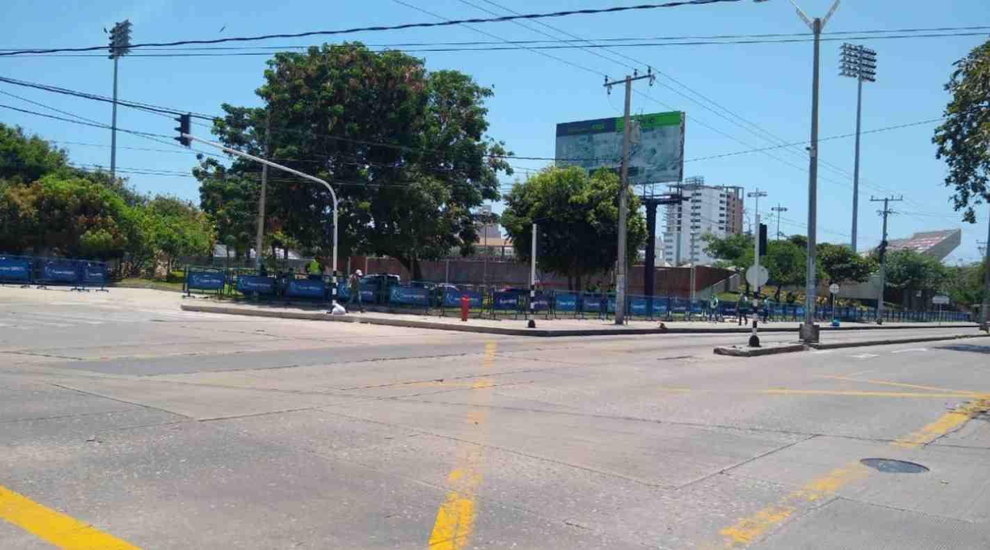 Oficial Se seguirá jugando fútbol en Barranquilla