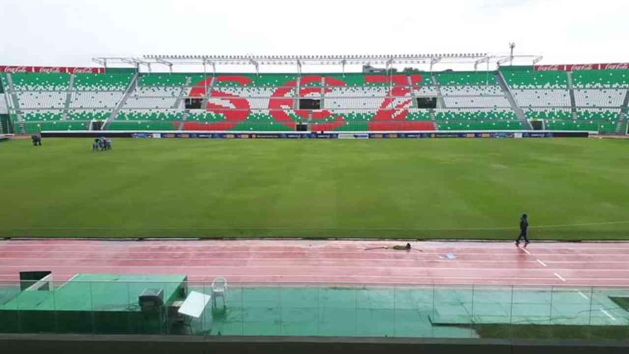 Oficial el estadio sudamericano donde América será local ante La Guaira