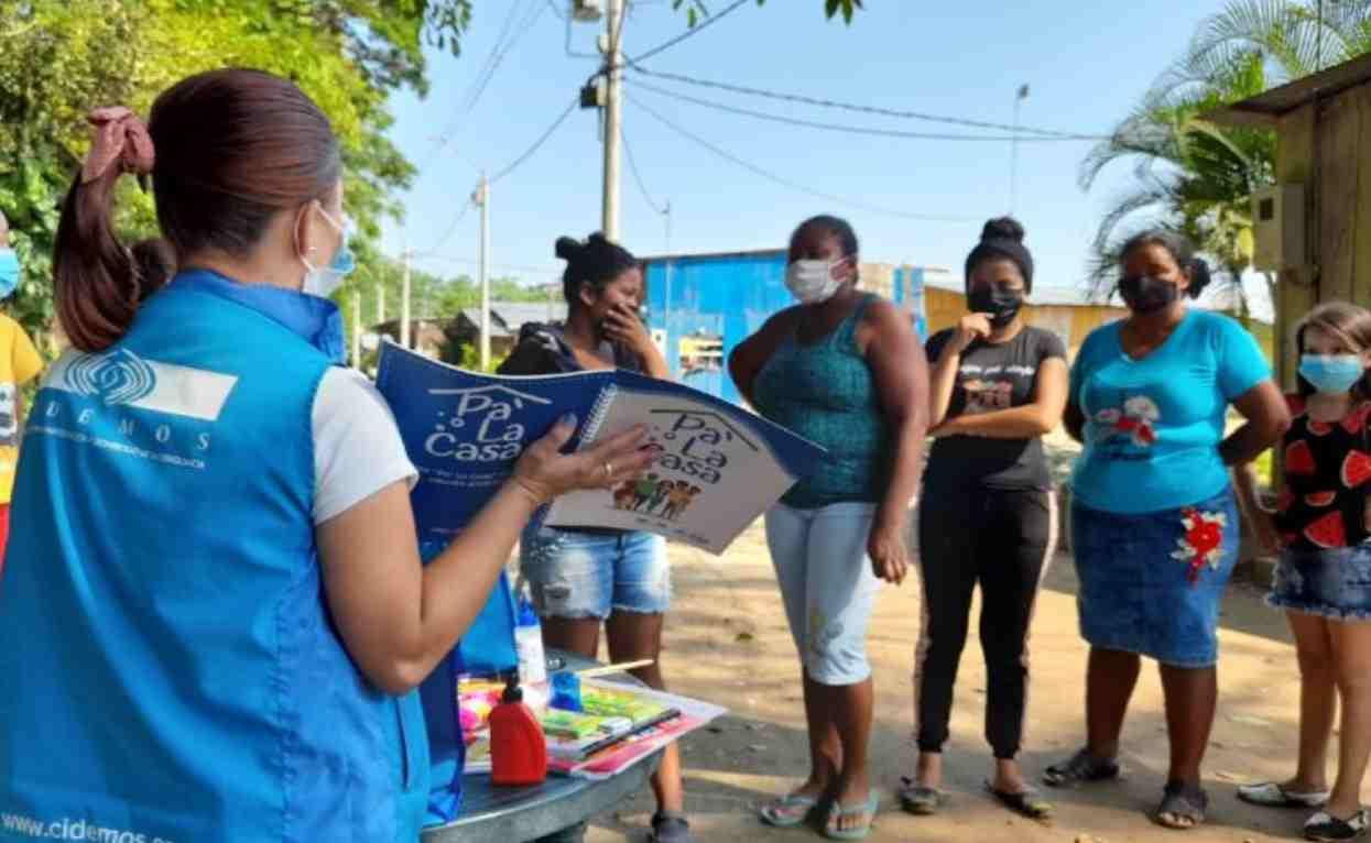 Pagos en mayo de Familias en Acción por Daviplata