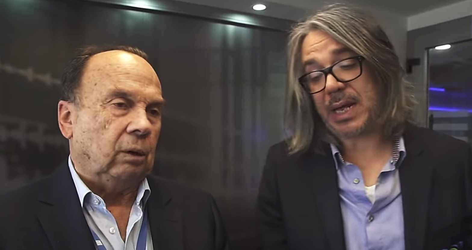 Peláez y De Francisco En La W, audio del 24 de mayo de 2021