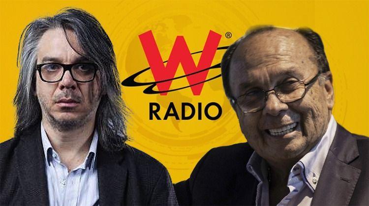 Peláez y De Francisco en la W, programa del 25 de mayo 2021