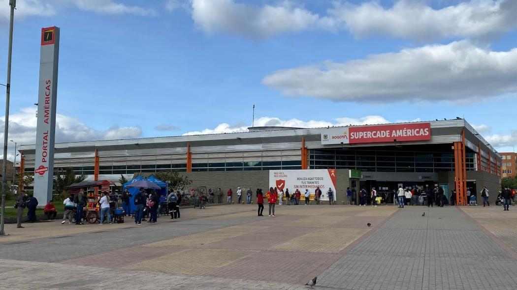 Pico y cédula en Bogotá para el lunes 3 de mayo