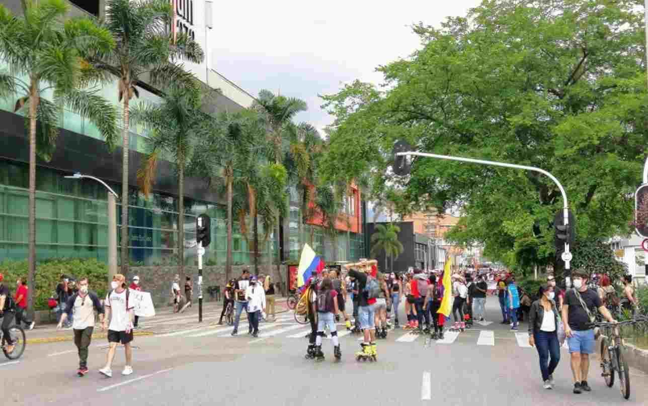 Pico y cédula para Medellín el martes 4 de mayo