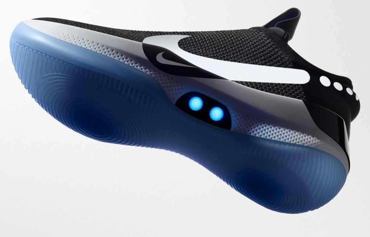"""Pugna legal entre Nike y Puma por la palabra """"footware"""""""