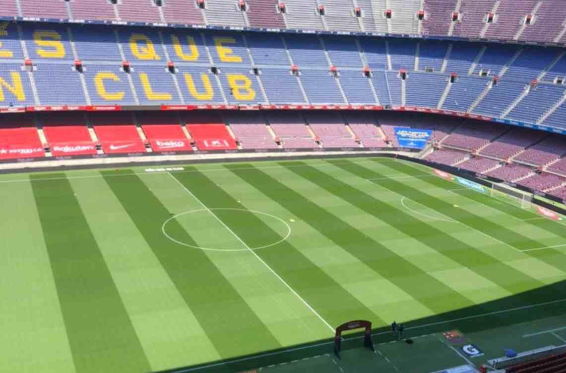¿Qué resultado le sirve al Barcelona y al Atlético de Madrid?