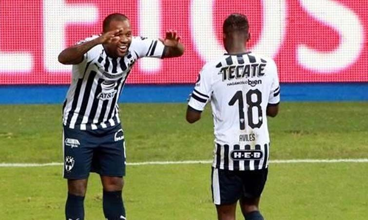 El jugador colombiano que no seguirá en el fútbol mexicano