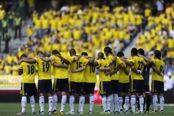 Los personajes del fútbol que se han unido con mensajes a la situación del país