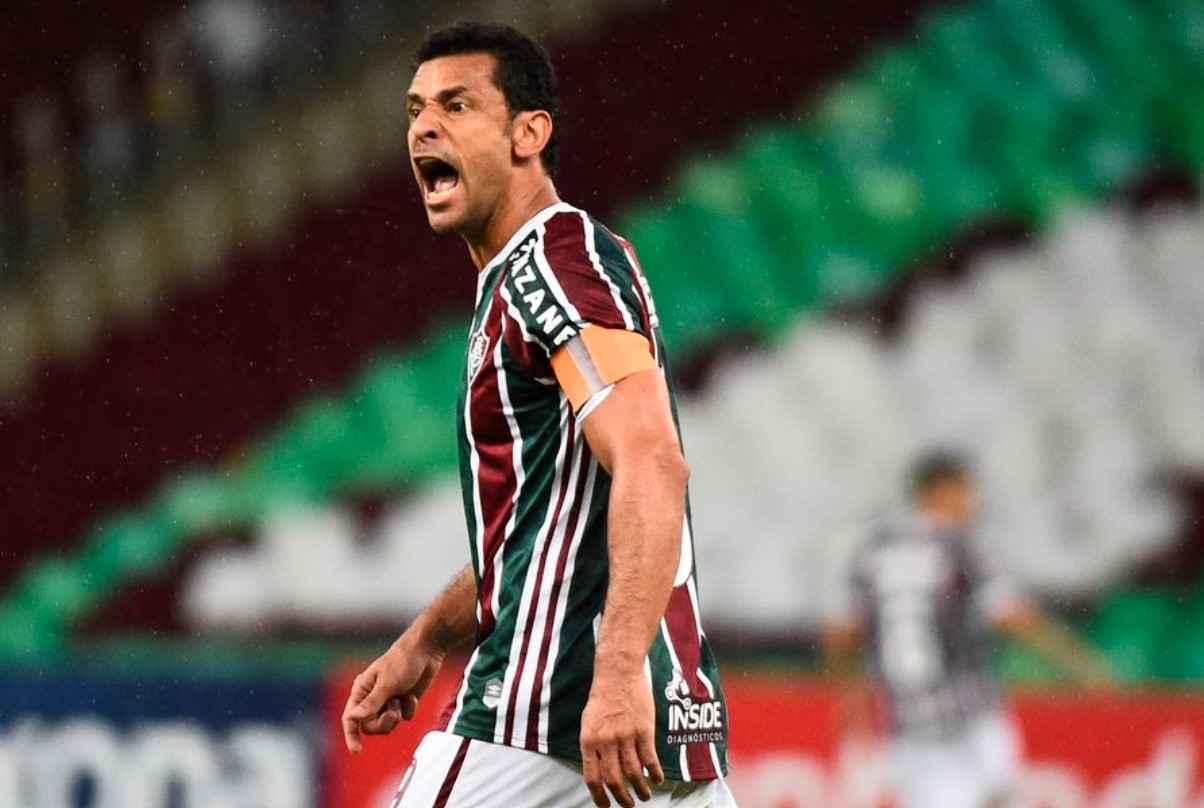 Santa Fe se complicó en Brasil contra Fluminense