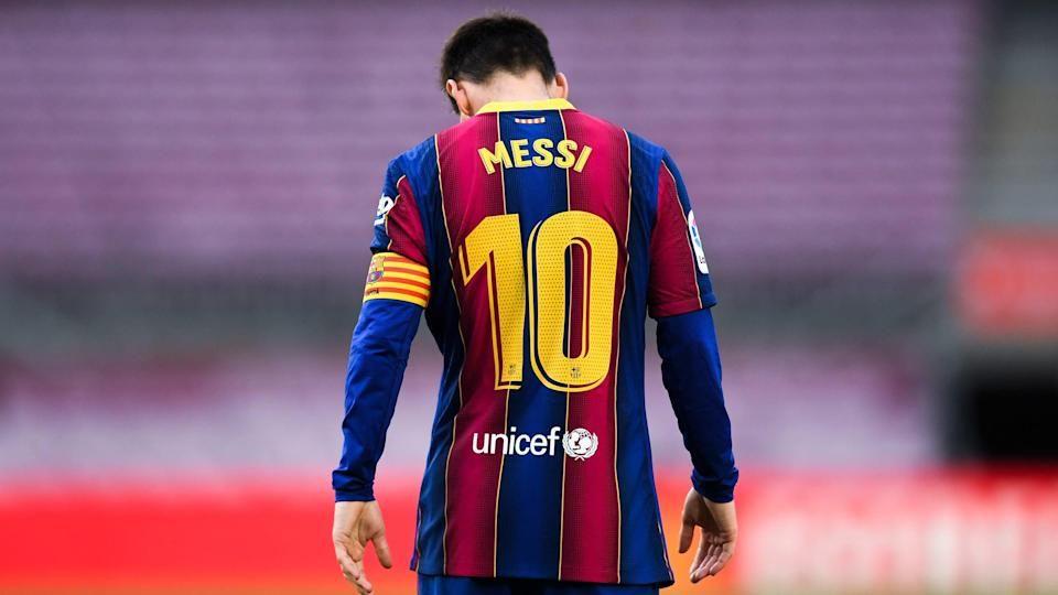 Se queda como patrocinador del Barcelona, sin pagar