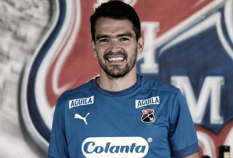 Sebastián Hernández, Deportivo Independiente Medellín, DIM, fichajes DIM 2021-II (1)