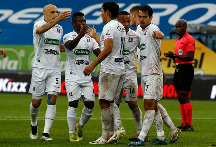 Sebastián Hernández, Deportivo Independiente Medellín, DIM, fichajes DIM 2021-II
