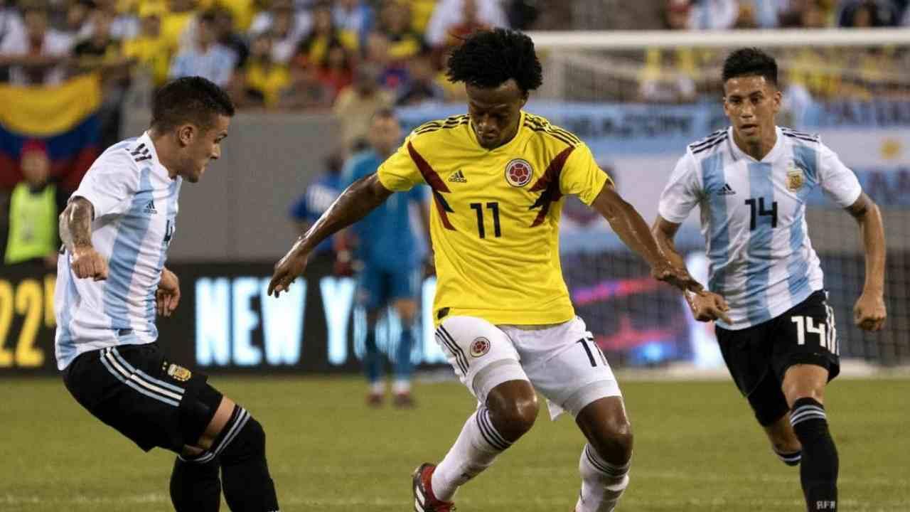 ¡Semana de Eliminatorias Sudamericanas!: Partidos, horarios y tabla de posiciones