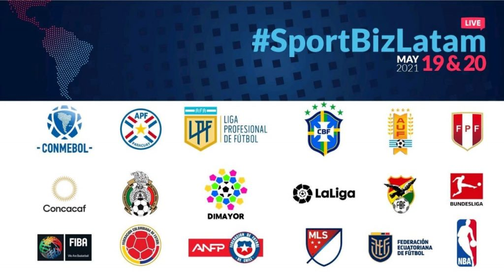 SportBiz Latam Sports Properties