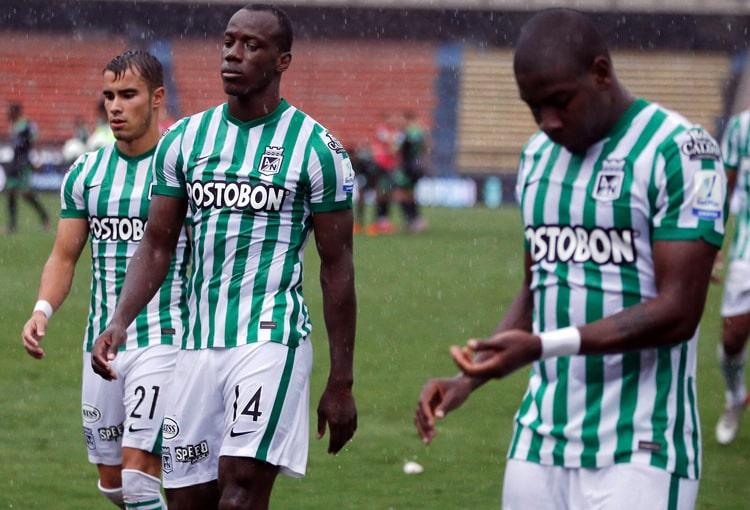 Suso el Paspi, Alejandro Hoyos, Atlético Nacional, Liga BetPlay 2021-I, Viralgol