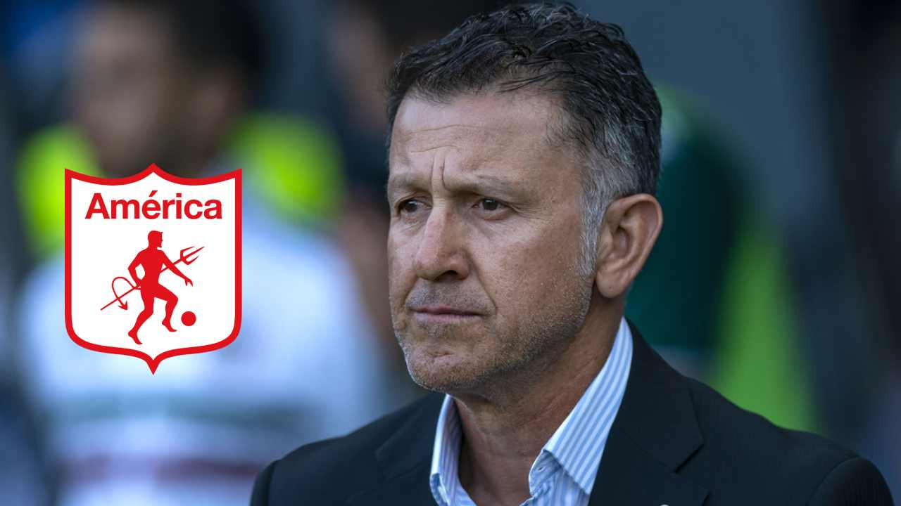 Todo OK con Juan Carlos Osorio dirigirá desde el segundo semestre