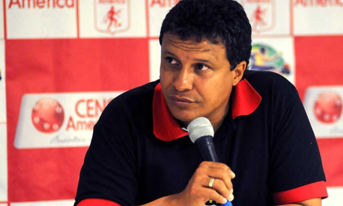 Todo dado para que Alex Escobar sea el Asistente Técnico de Osorio en América