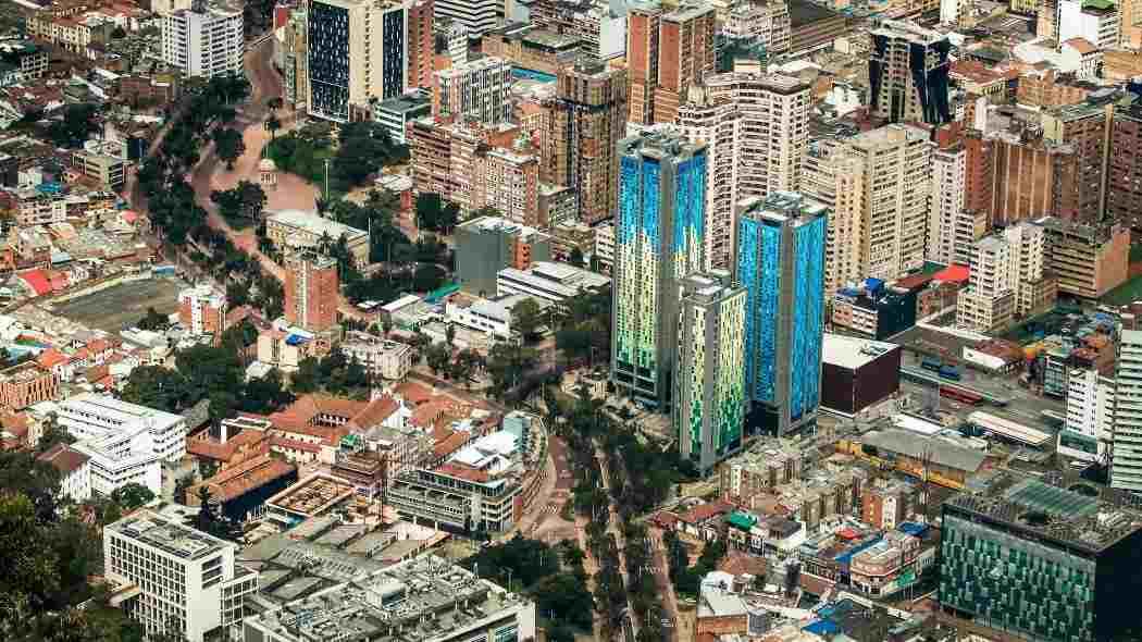 Toque de queda en Bogotá: Así será el 8 y 9 de mayo