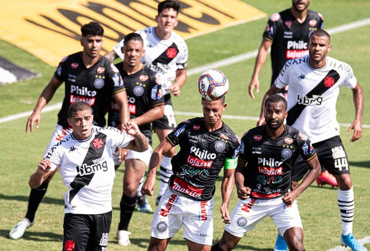 Vasco da Gama, Operário Ferroviário EC, Germán Cano, Brasileirão Série B 2021, Deportivo Independiente Medellín, DIM, ex-Medellín, ex-DIM