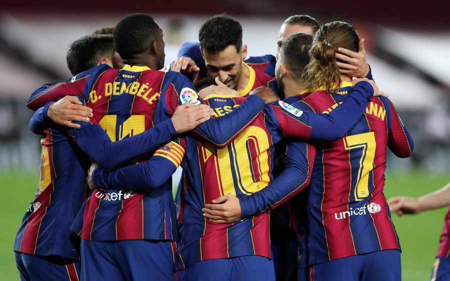 Ver en Colombia por DIRECTV Barcelona vs. Atlético de Madrid