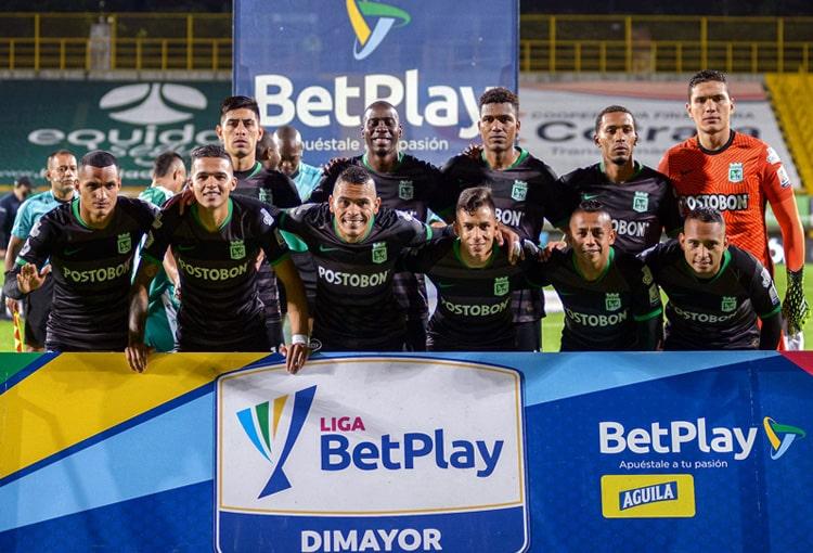 Vladimir Hernández, Déinner Quiñones, Deportivo Independiente Medellín, DIM, fichajes DIM 2021-II, Atlético Nacional