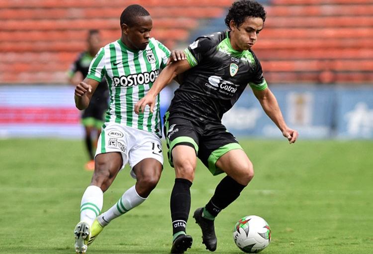 Yerson Candelo, Atlético Nacional, Los del Sur, fichajes Atlético Nacional 2021-II