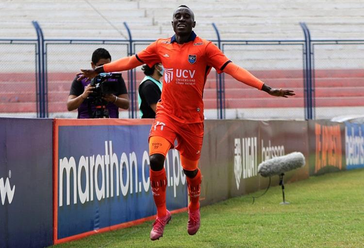 Yorleys Mena, Liga1 2021, Universidad César Vallejo, Deportivo Independiente Medellín, DIM, ex-DIM, ex-Medellín