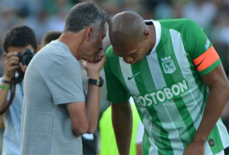 La razón por la que Alexis Henríquez no iría a América con Osorio