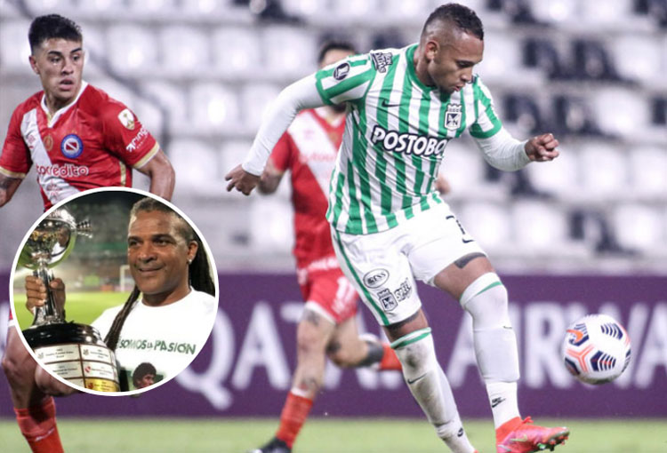 JJ Tréllez, su crítica a Atlético Nacional y la burla a Deportivo Cali