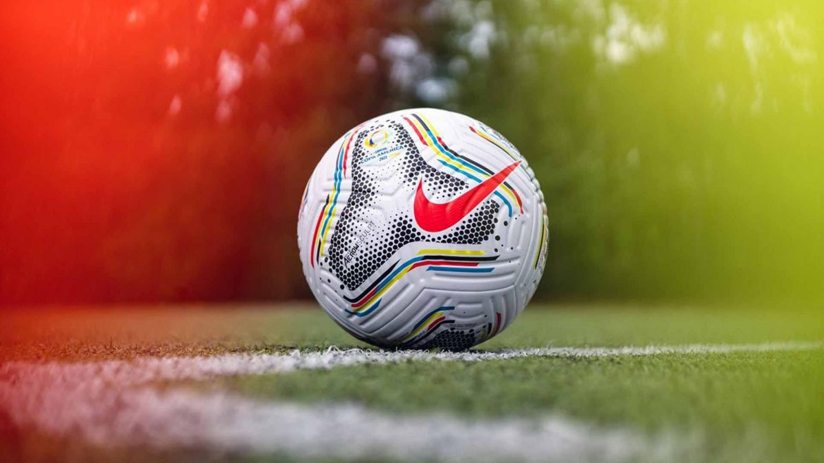 Balón oficial de la Copa América