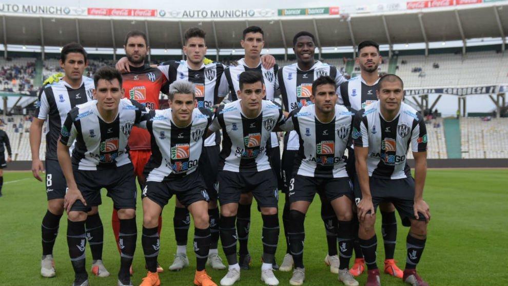 Fichajes Santa Fe II-2021: ¡A la carga por un delantero argentino!