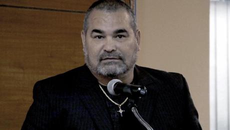 Fuerte mensaje de Chilavert en contra de la Conmebol por situación en Colombia