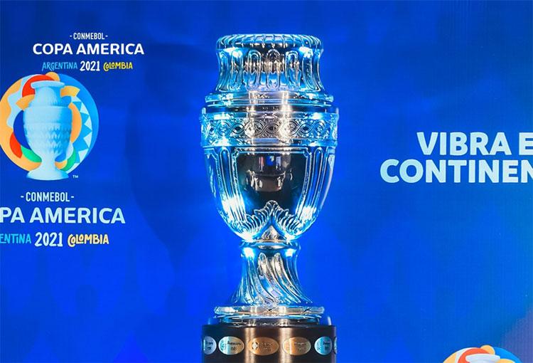 La Copa América en Colombia y la nueva decisión de la Conmebol