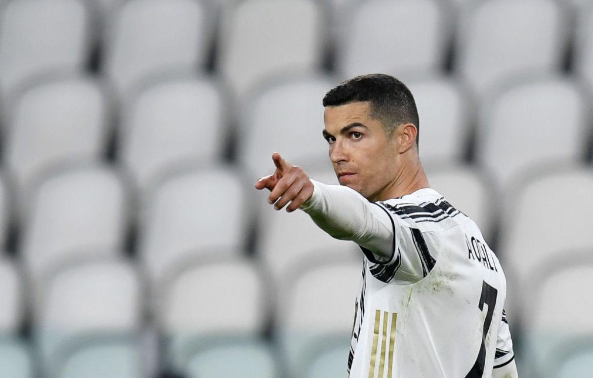Locura total: ¡Cristiano Ronaldo y Manchester City!