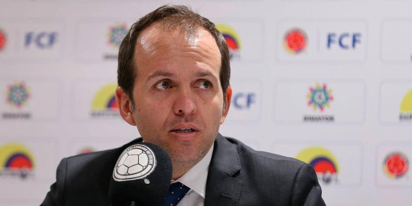 Ernesto Lucena dejaría el Ministerio del Deporte y ya tendría su reemplazo