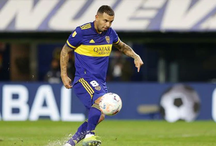 ¡Sorpresa en Boca Juniors con decisión sobre Edwin Cardona!