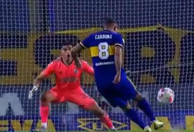 """Riquelme sobre el penalti de Cardona: """"Es un genio del fútbol"""""""