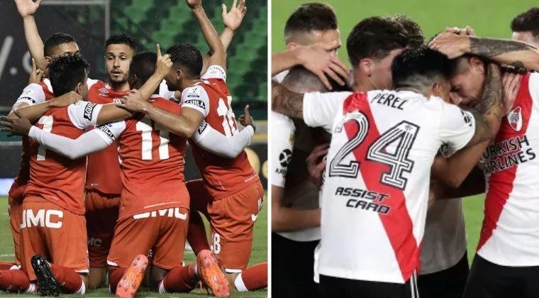 ¿Se juega Santa Fe vs. River Plate? Finalizó reunión entre Conmebol y alcalde de Armenia