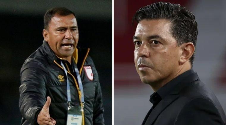 ¿Fuera del país? Las opciones de Conmebol para que se juegue Santa Fe vs. River Plate