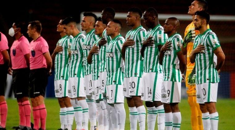 De no creer: ¿Atlético Nacional ganaría por W?