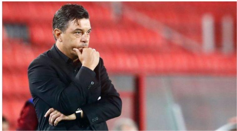 Lo que dijo Gallardo por el cambio de sede para Santa Fe vs. River Plate