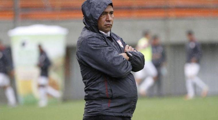 Harold Rivera, su queja por no jugar en Bogotá y la confirmación de los lesionados